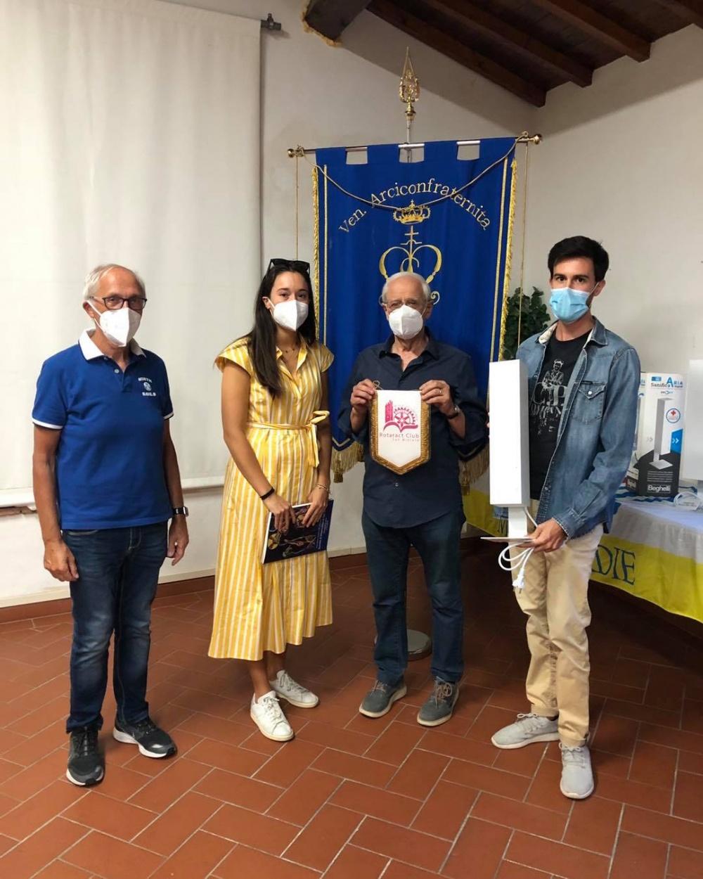 Rotaract Club San Miniato